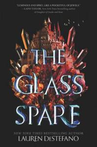 Glass Spare - 2862361102