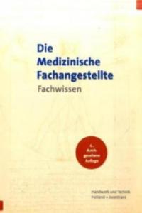 Die Medizinische Fachangestellte, Fachwissen - 2827037990