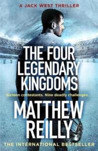Four Legendary Kingdoms - 2850427643