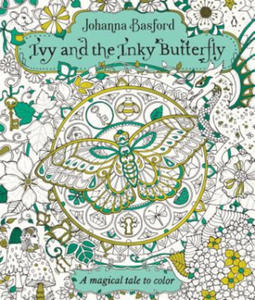 Ivy and the Inky Butterfly - 2847388151