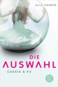 Cassia & Ky - Die Auswahl - 2826629335