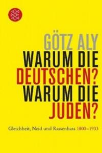 Warum die Deutschen? Warum die Juden? - 2826856288