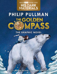 Golden Compass Graphic Novel, Complete Edition - 2862008187