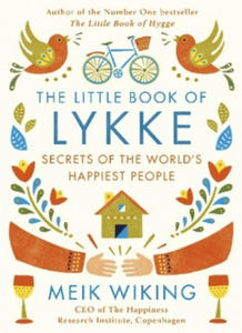The Little Book of Lykke - 2853395683