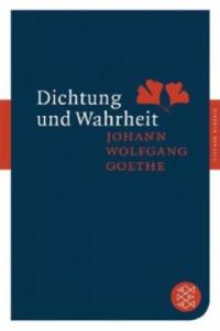 Dichtung und Wahrheit - 2826742952