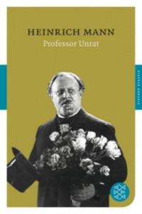 Professor Unrat oder Das Ende eines Tyrannen - 2827178359