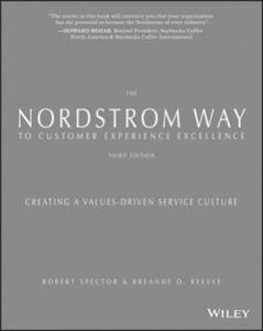 Nordstrom Way to Customer Experience Excellence - 2873376356