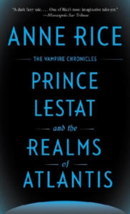 Prince Lestat and the Realms of Atlantis - 2849847974