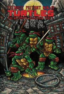 Teenage Mutant Ninja Turtles The Ultimate Collection, Vol. 1 - 2869363901