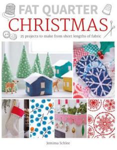 Fat Quarter: Christmas - 2864718876