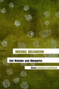 Der Meister und Margarita - 2826694236