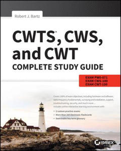 CWTS, CWS, and CWT Complete Study Guide - 2869578502