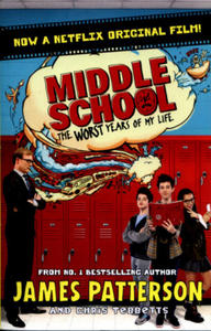 Middle School: The Worst Years of My Life - 2854534514