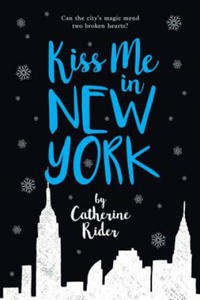 Kiss Me In New York - 2892436072