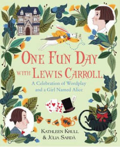 ONE FUN DAY WITH LEWIS CARROLL A CELEBRA - 2881470249