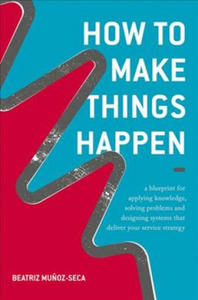 How to Make Things Happen - 2881922708