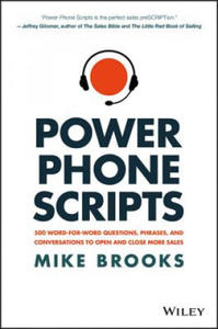 Power Phone Scripts - 2862122643