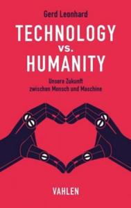 Technology vs. Humanity - 2856488057