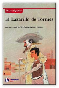 El Lazarillo de Tormes - 2865238705