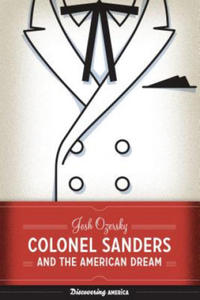 Colonel Sanders and the American Dream - 2861913145
