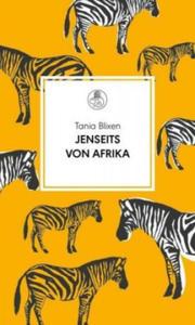 Jenseits von Afrika - 2853791260