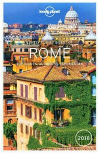 Lonely Planet Best of Rome 2018 - 2862218928