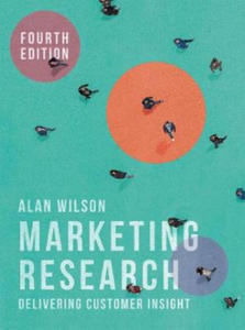 Marketing Research - 2880459346