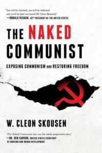 Naked Communist - 2862405829