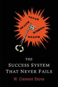 The Success System That Never Fails - 2903146362