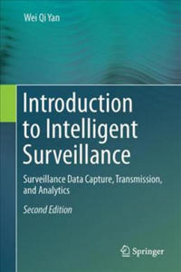 Introduction to Intelligent Surveillance - 2869640154