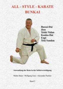 All-Style Karate Bunkai 2 - 2852750680