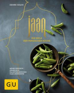 Jaan - Die Seele der persischen Küche - 2857572041