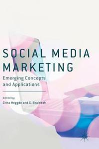 Social Media Marketing - 2882794072