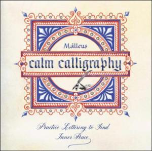 Calm Calligraphy - 2886366929