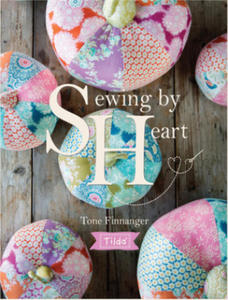 Tilda Sewing by Heart - 2853161812