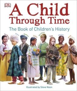 Child Through Time - 2862240129