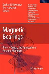 Magnetic Bearings - 2856244501