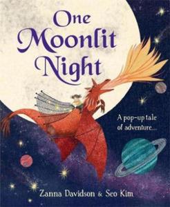 One Moonlit Night - 2869709933