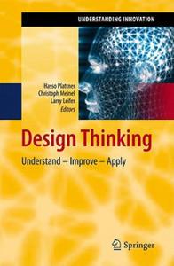 Design Thinking - 2826832031