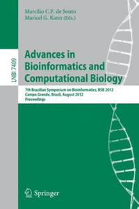 Advances in Bioinformatics and Computational Biology - 2852636542