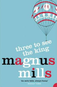 Three to See the King - 2886154787