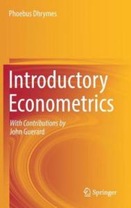 Introductory Econometrics - 2882227914