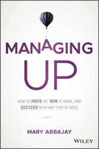Managing Up - 2878405663