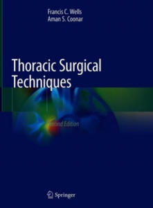 Thoracic Surgical Techniques - 2878390201