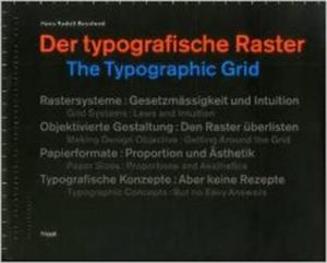 Der typografische Raster. The Typographic Grid - 2826813612