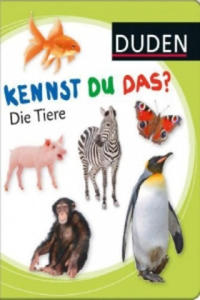 Die Tiere - 2842080100