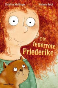 Die feuerrote Friederike - 2827033462