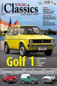 Young Classics: VW Golf 1 - 2826675035