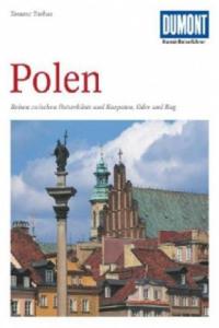 DuMont Kunst-Reiseführer Polen - 2826659834