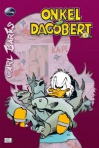 Barks Onkel Dagobert. Bd.3 - 2842745565